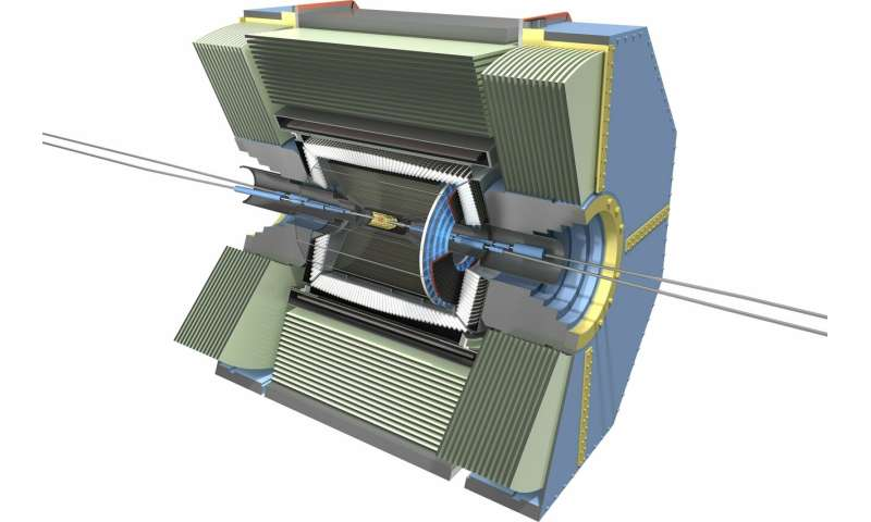 Searching for disappeared anti-matter: A successful start to measurements with Belle II