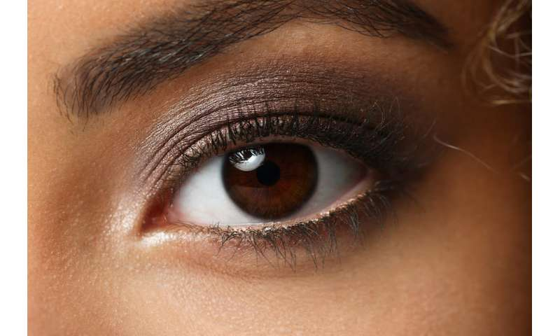 Seasonal affective disorder: your eye colour might be why you have the 'winter blues'