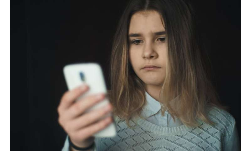 Self-harm and social media: a knee-jerk ban on content could actually harm young people