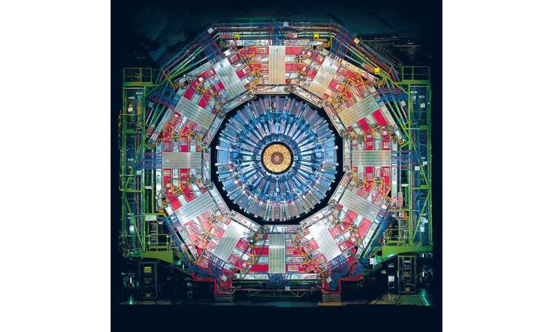 Several millions for elementary particle research at KIT