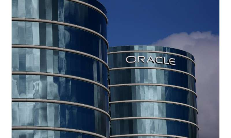 Silicon Valley giant Oracle has been accused of using the H-1B visa program to drive down wages and discriminate against US work