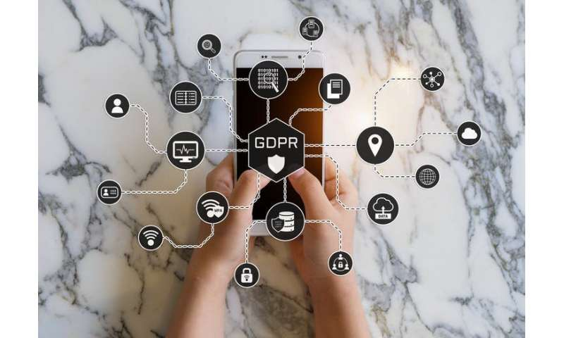 Social media doesn't need new regulations to make the internet safer – General Data Protection Regulation can do the job
