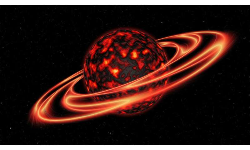 LOFAR radio telescope reveals secrets of solar storms