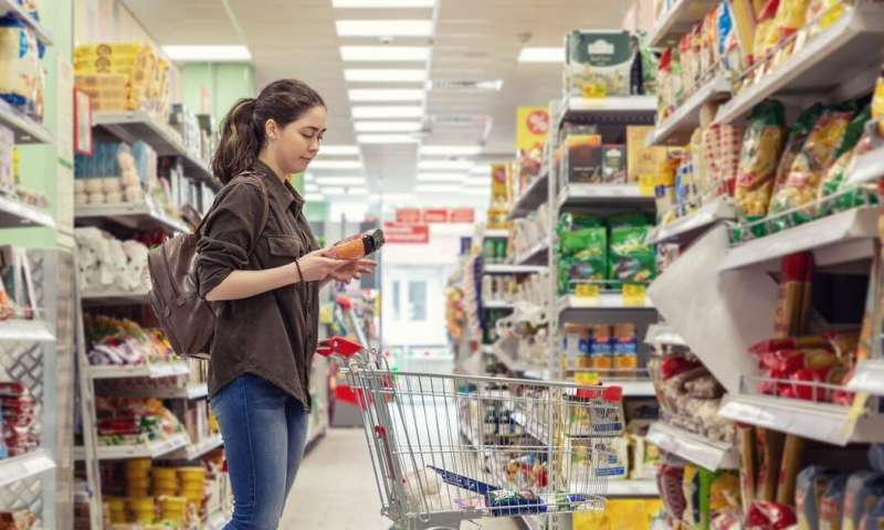 Some of our foods contain nano particles – should we be worried?
