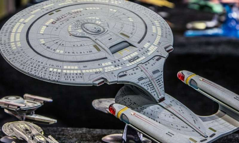 Star Trek's formula for sustainable urban innovation
