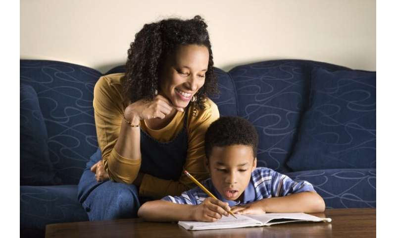 Stop the BS – when you hear a negative statistic about black students, question it