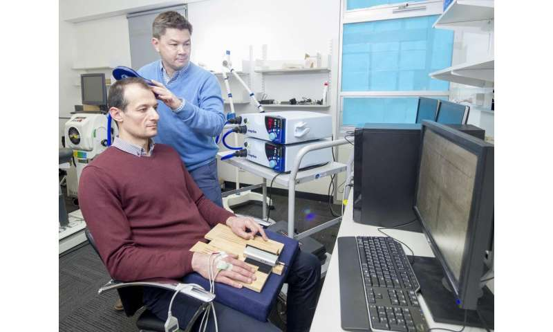Study paves way for better treatment of lingering concussion symptoms
