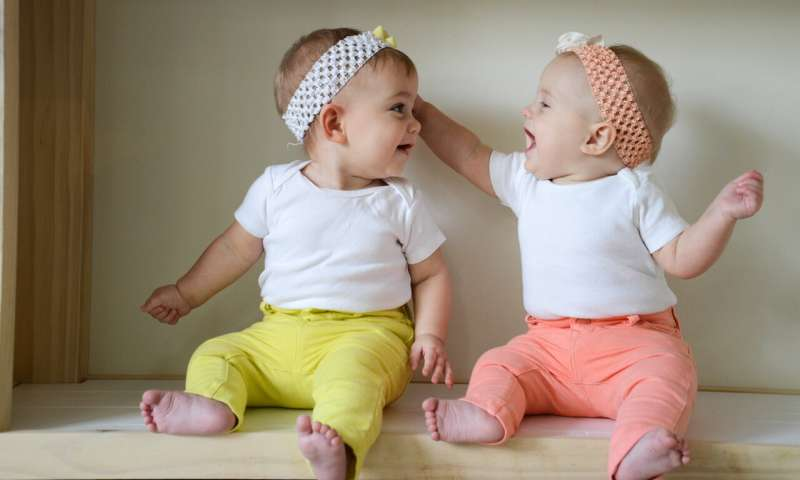 Support needed for multiple-birth families to improve outcomes