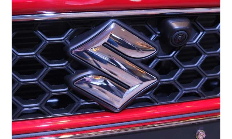 Suzuki has admitted to a host of problems at its factories