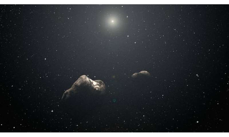 SwRI to conduct largest-ever Hubble survey of the Kuiper Belt