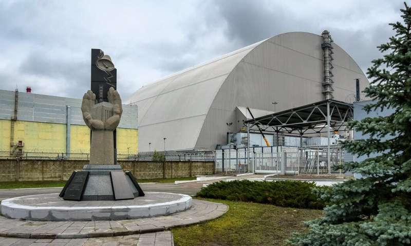 Ten times the Chernobyl television series lets artistic licence get in the way of facts