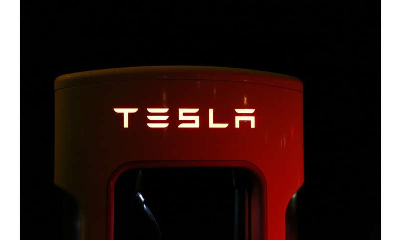 Tesla shares recover after analyst's prediction of trouble
