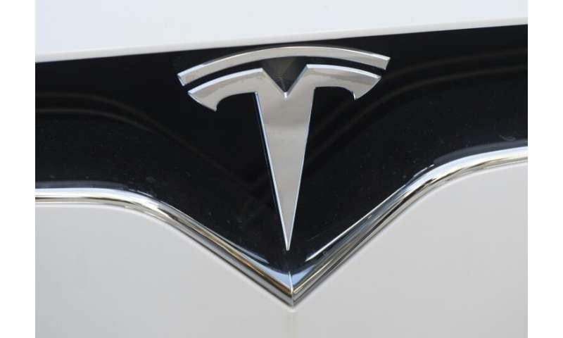 Tesla had already recalled some of its Model S vehicles as part of a global industry-wide rooting out of parts made by Takata