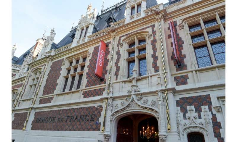 The Citeco economics museum in Paris is housed in a neo-Renaissance palace built by the French banker in the 19th century