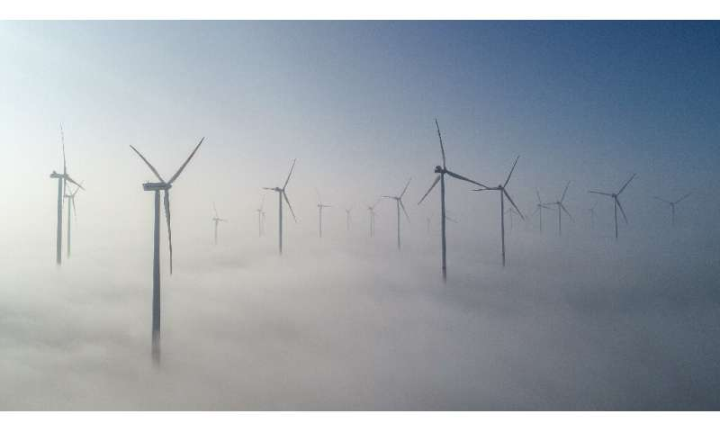 The cost of renewable energy has fallen markedly since 2010