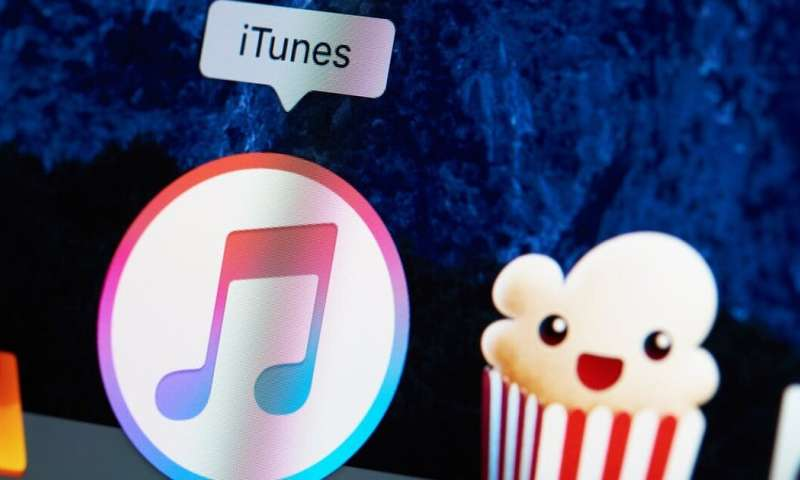 The end is nigh for Apple's iTunes as the tech giant targets separate audio and video markets
