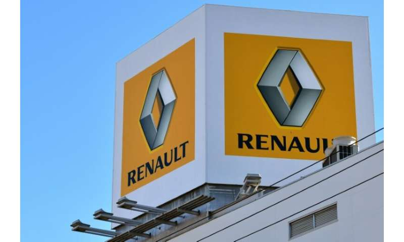 The French government is the biggest shareholder in Renault with a stake of more than 15 percent, while Renault owns 43.4 percen