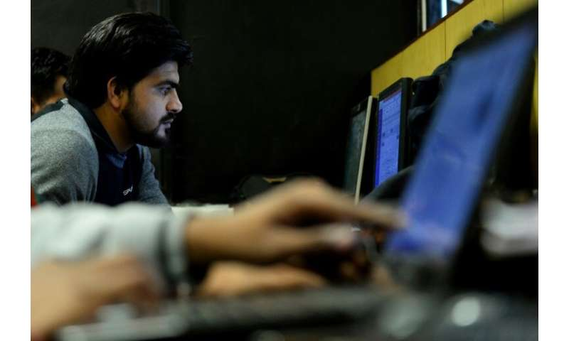 The H-1B visa program is used widely by the tech sector and dominated by computer professionals from India