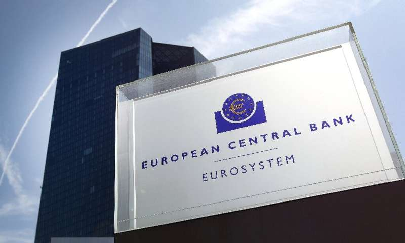 The hack didn't reach market-sensitive ECB data