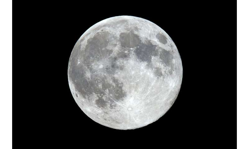 The lunar landing—at the height of the Cold War and with the Vietnam war going against the US—was a huge demonstration of the te