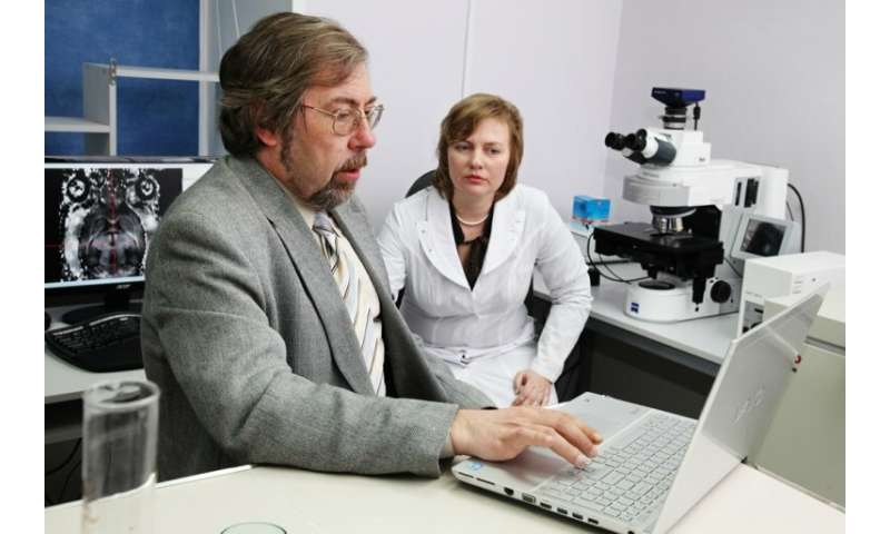 The new approach will help early detection of nervous system defects