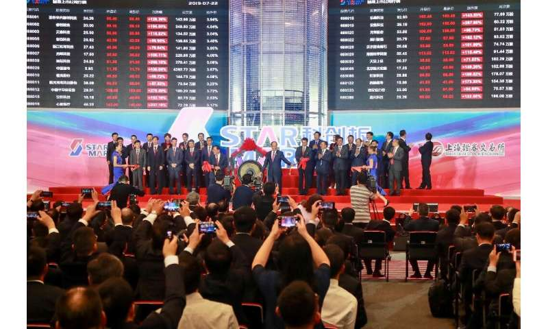 The new board marks China's most significant market reforms and officials hope it will one day be as renowned as Nasdaq