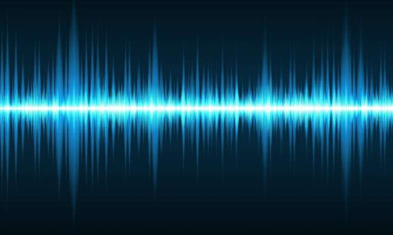 The new field of sonogenetics uses sound waves to control the