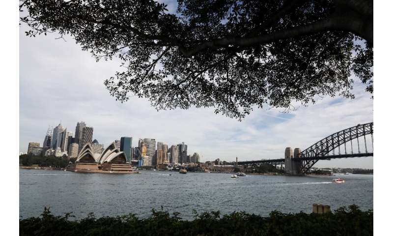 The New South Wales government has said the greater Sydney region water catchments were experiencing some of the lowest flows si