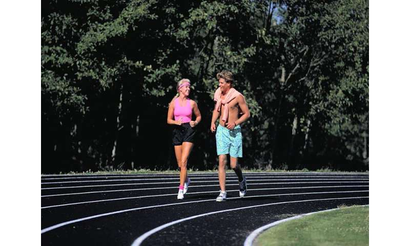 The return of a training classic for runners