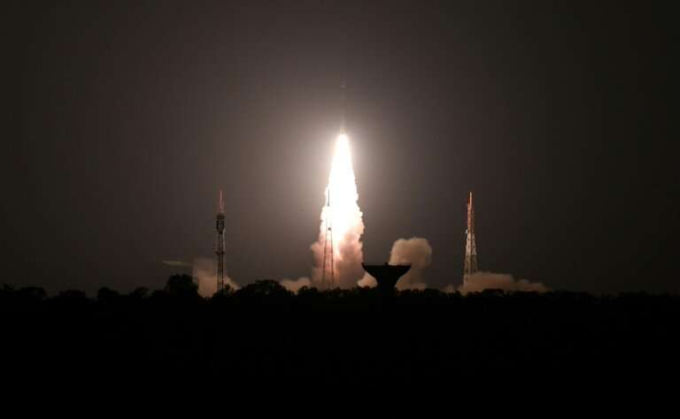 The satellite shot down by an Indian missile is believed by experts to have been launched on January 24