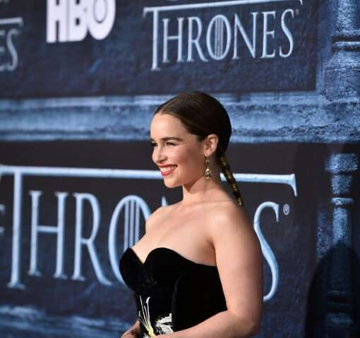 """The streaming service from AT&T's Warner Media will include programs from HBO such as """"Game Of Thrones,"""" whose sta"""