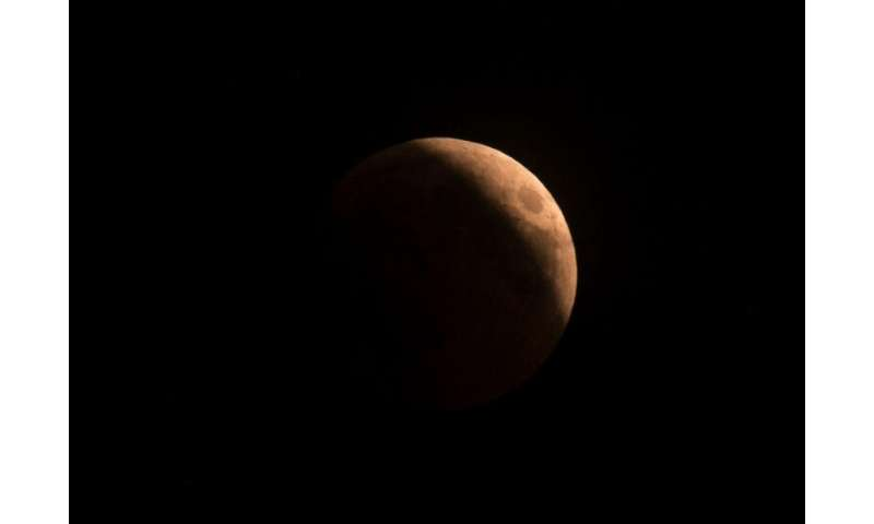 Total Lunar Eclipse On Jan 20 21 Will Be Last Until 2022