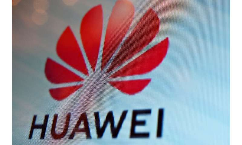 The Trump administration has been pressing other countries to ban Huawei equipment from their networks