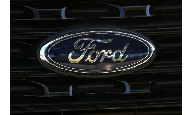 The UK plans for a total of 1,150 job losses at Ford's engine plant in Wales