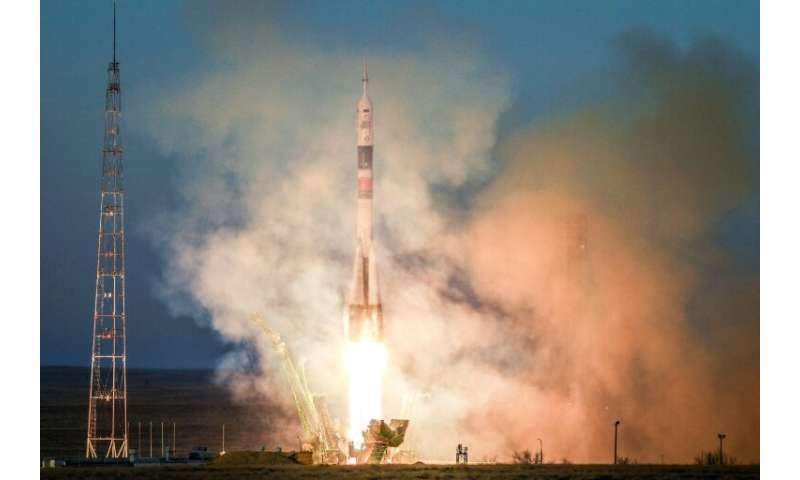 The United Arab Emirates has announced its first astronaut will blast off to the International Space Station in September 2019
