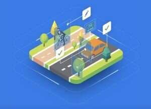 Training data for autonomous driving