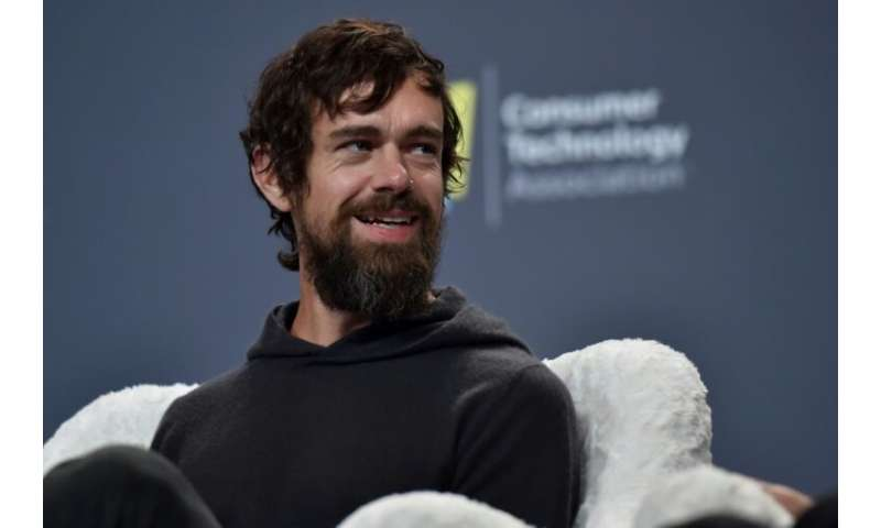 Twitter CEO Jack Dorsey said the latest quarterly results show a positive impact from efforts to root out abusive content and fa