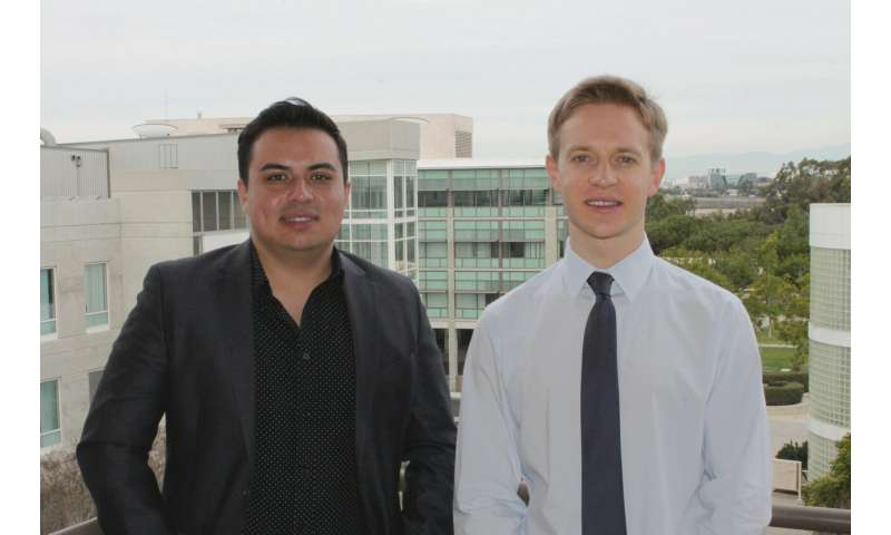 UCI-led study reveals how blood cells help wounds heal scar-free