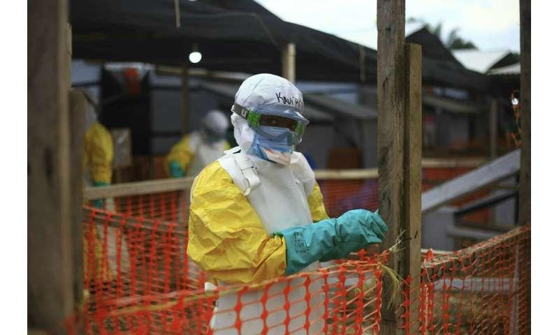 L'Ouganda confirme le premier cas d'Ebola en dehors de l'épidémie au Congo