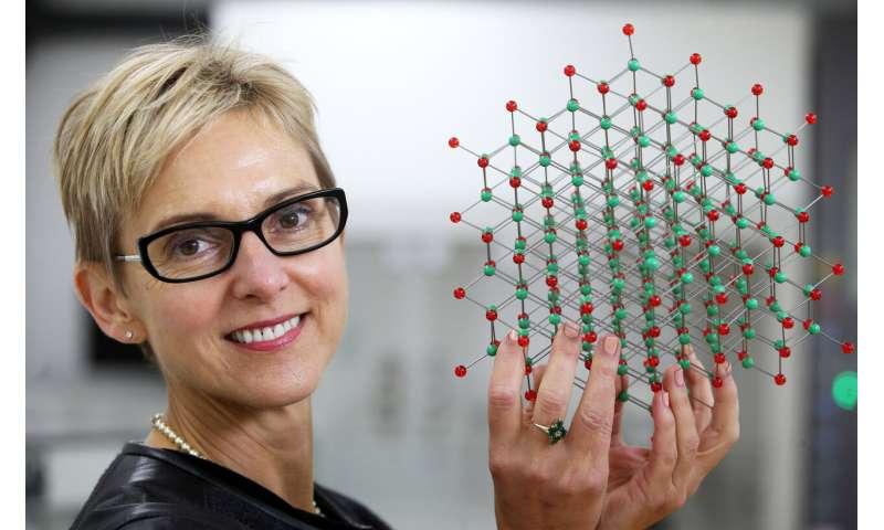 UK researchers develop ultrafast semiconductors