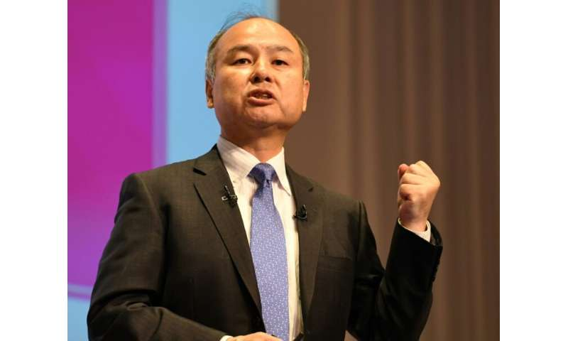 Under CEO Masayoshi Son, SoftBank has embarked on an investment drive pumping cash into a range of sectors outside its core soft