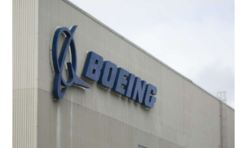 Under scrutiny following two deadly plane crashes, Boeing will report earnings this week