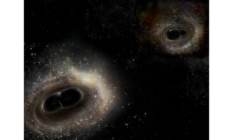 Using black holes to conquer space: the halo drive