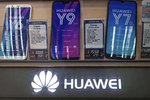 US praises German 5G standards as Huawei battle simmers