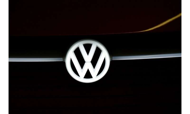 US stock regulators are suing Volkswagen over the emissions cheating scandal