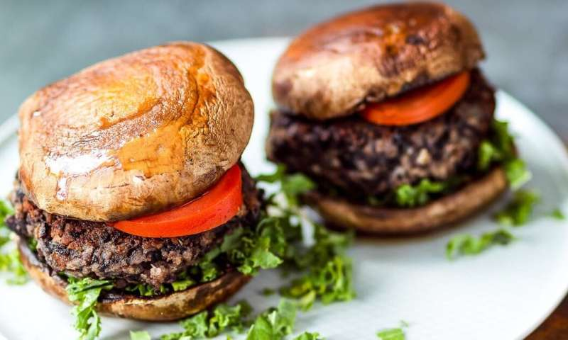 Vegan food's sustainability claims need to give the full picture