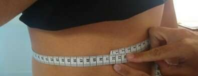 Waist-stature ratio can indicate the risk of cardiovascular disease even in healthy men