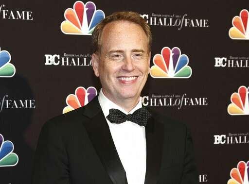 WarnerMedia hires former NBC exec in reorganization