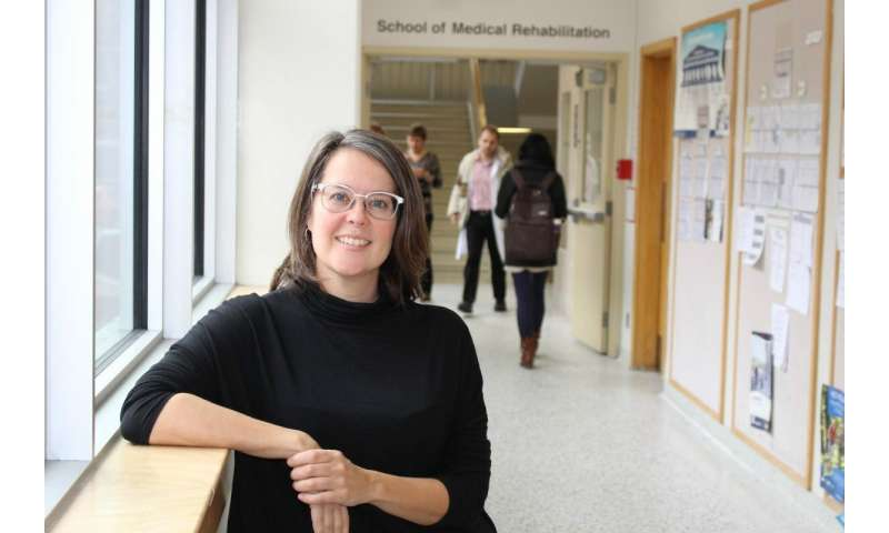 Weight stigmatization by medical professionals is preventable, researcher says