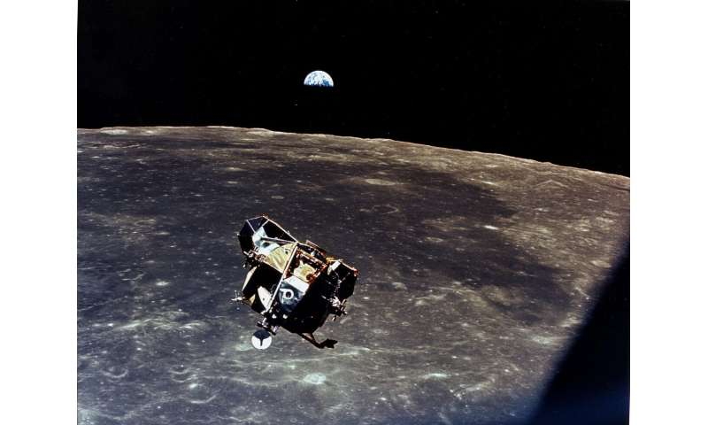 What Artemis will teach us about living, working on the moon
